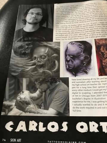Aztek Ink Achieved Success With GoReminders
