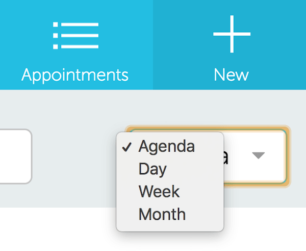 Be clear and simple in your appointment reminder template message
