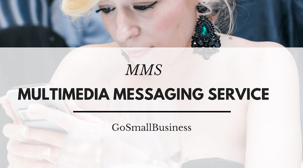 What does MMS stand for?