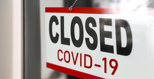 Small businesses can still stay in touch and retain customers during the COVID-19 pandemic