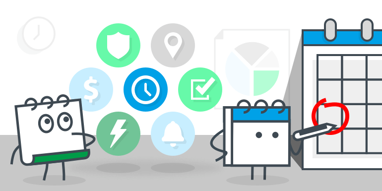 GoReminders is the best scheduling software for small businesses