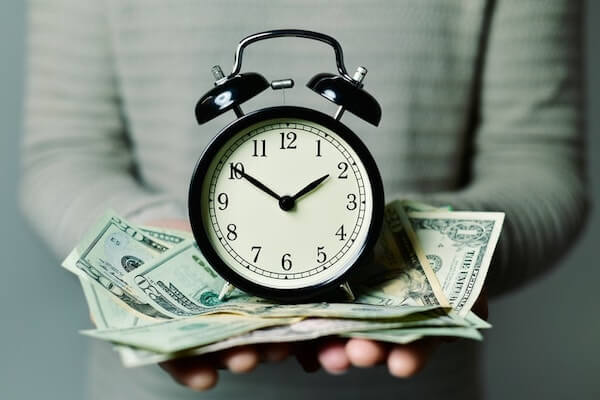 Appointment booking features save time and money