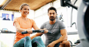 We help gyms and wellness businesses to manage appointments and get clients to show up.